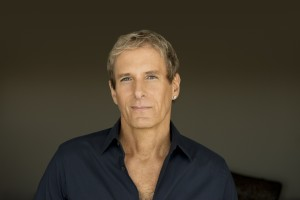 Famed vocalist Michael Bolton will play for the first time at Lehman Center for the Performing Arts on June 7.  Photo courtesy Lehman Center for the Performing Arts