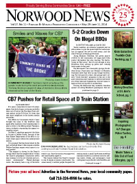 NorwoodNews_5_29_front