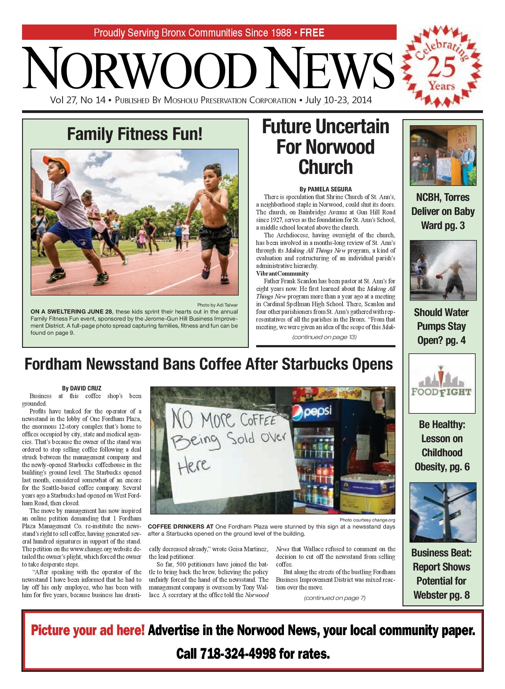 NorwoodNews_7_9_Front-page-001