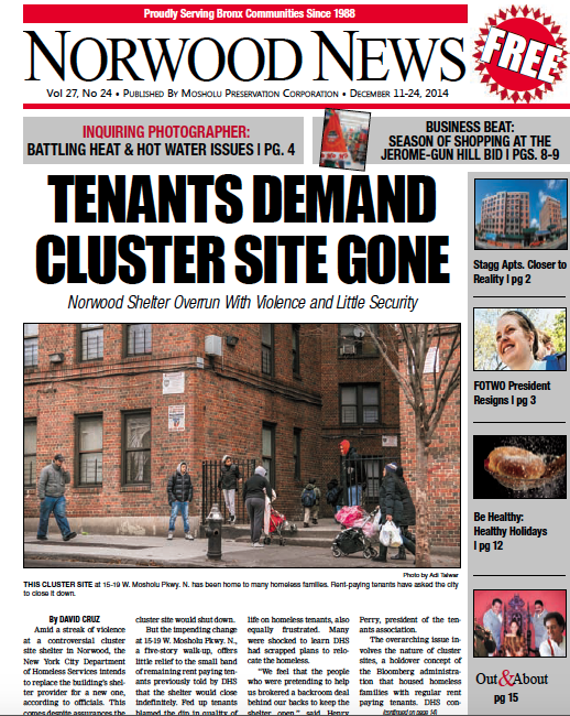 Norwood News Edition 12-11-14
