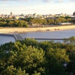 City To Grant Jerome Park Reservoir Access on May 20 and 21