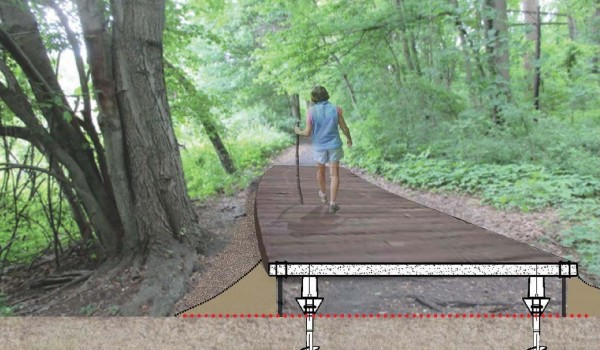 Old Putnam Trail Plans Up for Community Review…Again