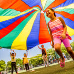 Out & About: Family Fitness Festival