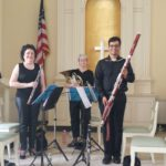 THE BARDEKOVA ENSEMBLE is expected to hold a musical performance at Poe Park on July 7 and Woodlawn Cemetery on July 10.  File Photo