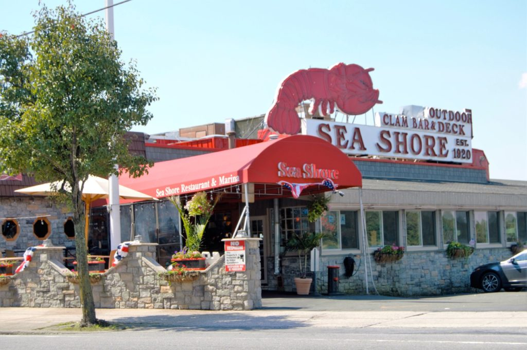 The Lobster House In City Island Valentine S Day Ideas Thank It Only Once An Year Lol Pinterest And Paradise