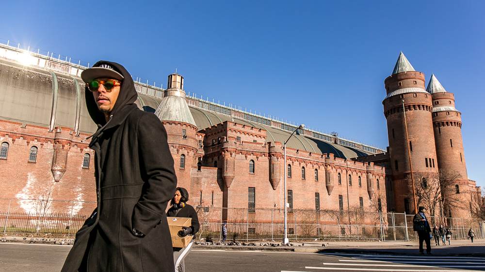 KNIC to City: Let Us Buy Kingsbridge Armory