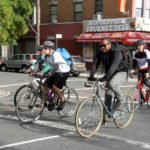 CYCLISTS EXPECT TO see a different side of the Bronx at the 22nd Annual Tour de Bronx slated for Oct. 23 (see Editor's Pick for more details).  File Photo