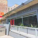 Mosholu Library Holds Fine Forgiveness Event Oct. 23