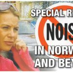 Special Report: Noise in Norwood and Beyond