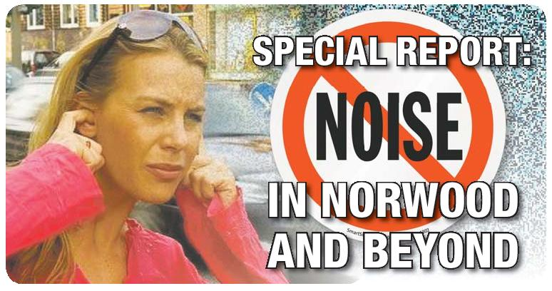 Noise in Norwood and Beyond