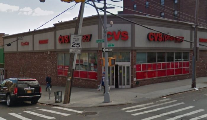 CVS Store in Norwood's East Gun Hill Road to Close March 4