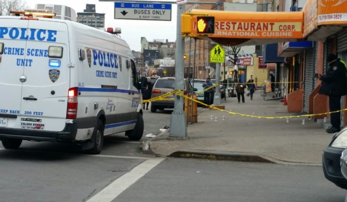 Party at Bedford Park Eatery Leaves Two People Shot