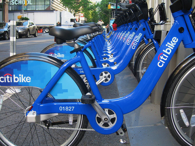 The Push to Get Citi Bike to the Bronx