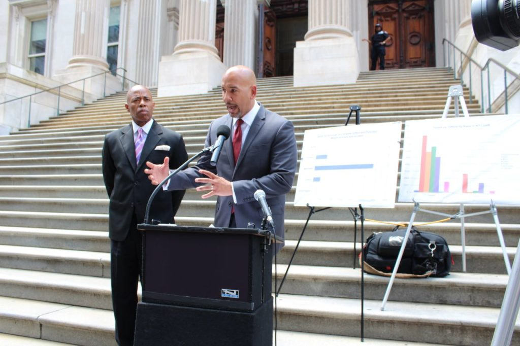 Ahead of Mayoral Control of Schools Fate, Bronx BP Releases Report on G&T Inequity Fix