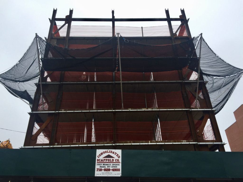 Building Woes for Stagg Properties in Norwood