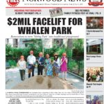 Latest Edition of Norwood News is Out!