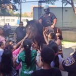 Out & About: Horses and K9s, Oh My!