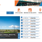 New Website Centralizes Bronx Stories for Bronxites