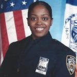 Bronx Mourns Death of 46th Precinct Police Officer Miosotis Familia