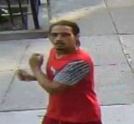 Crime File: Stabbing Near Oval, Serial Bronx Robber Wanted