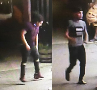 Crime File: Who's Wanted in the Bronx?