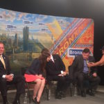 Candidates Spar in Sixth Debate for 13th Council District Seat