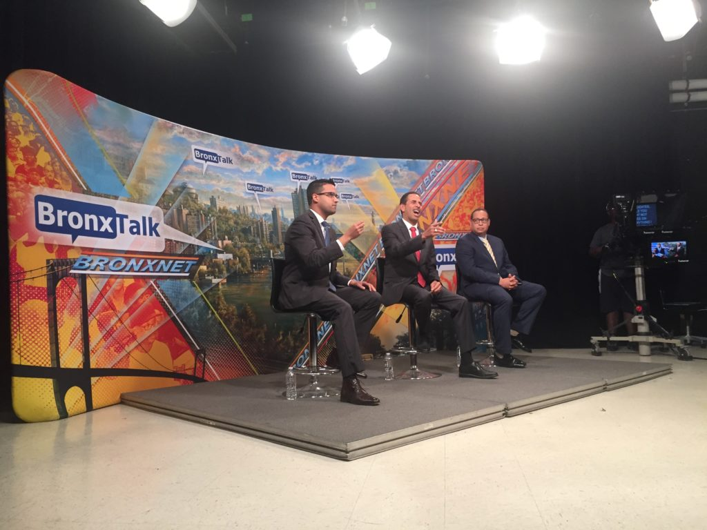 Fiery Debate for 14th Council District Seat Addresses Past and Present