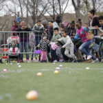 Out & About: Oval Park Turns 80