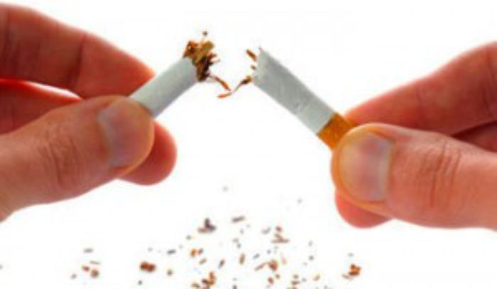 Health Check: It's time to Quit Smoking