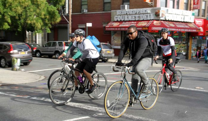 A Two-Fold Purpose For Tour de Bronx on Oct. 22