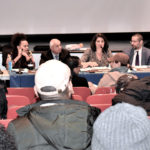 Bronx Locals Sound Off at Civilian Complaint Review Board