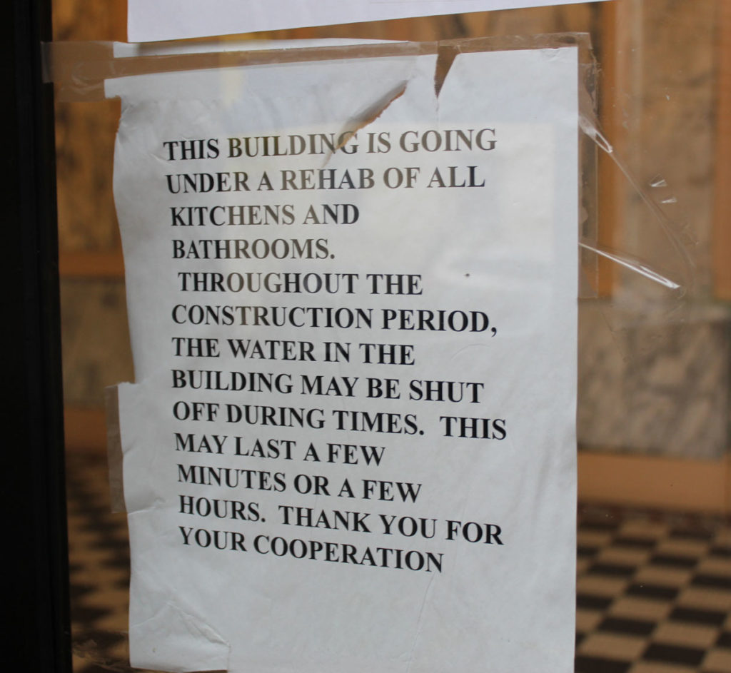 City Steps in to Aid Troubled Kingsbridge Hts. Building