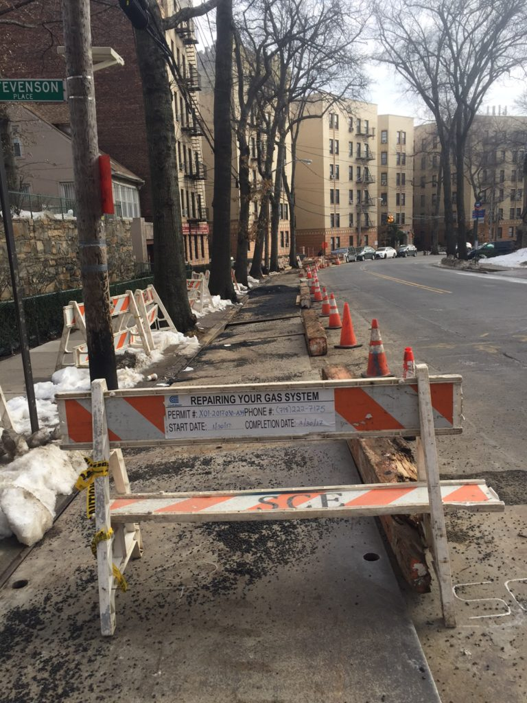 Cohen's Construction Accountability Bill Clears Council