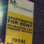 Lawmakers Advocate for Tenants at Pair of Morgan Group Buildings (Picture)