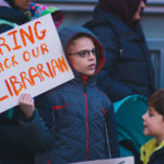 Parents Protest Mosholu Library's Sparse Children's Services