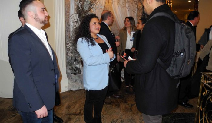 Nathalia Fernandez Gets on Special Election Ballot for 80th AD